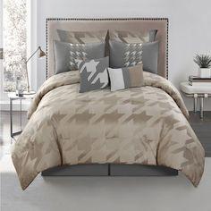 Miles Comforter Set