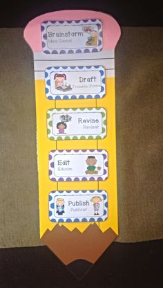 Bilingual Writer's Workshop Writing Process. English and Spanish. ~Rooting for Third Grade~