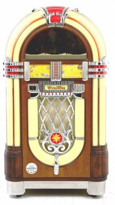 cartoons wurlitzer jukebox life size cardboard stand up. Black Bedroom Furniture Sets. Home Design Ideas