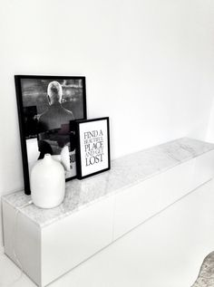 Carrara marble - Stil Inspiration