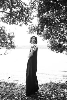 summer 2014 campaign | juliette hogan photography olivia hemus styling rachel morton Summer 2014, Campaign, Nature, Photography, Fashion Design, Clothes, Collection, Dresses, Style