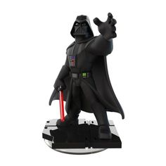 FIGURINE DE JEU Figurine Dark Vador Disney Infinity 3.0