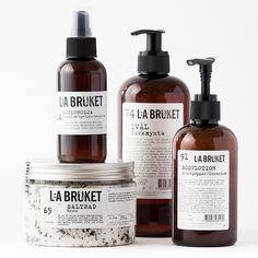 Bathroom :: All :: Lilla Bruket Organic Body Lotion Black Pepper / Geranium Bio Packaging, Cosmetic Packaging, Beauty Box, Home Spray, Beauty And Beast Wedding, Peeling, Perfume, Clean Beauty, Ultra Beauty