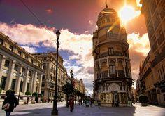 Sevilla... let's go back @Sarah McDonald @Bess Alford @Michelle Osbourn
