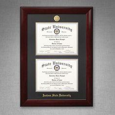 DeVry University Fremont Campus Fremont, CA - Diploma Frames Products - Jostens