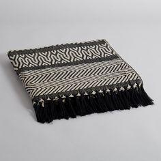Compre Manta Laelien Decoração têxtil na La Redoute. O melhor da moda online.