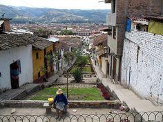 Cajamarca, Perú