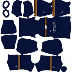 Real Madrid DLS Kits 2022 - Dream League Soccer Kits 2022