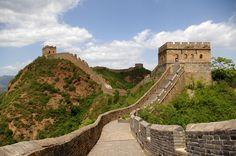 Great Wall Of China Desktop Image