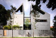 Maison 66MRN par ONG&ONG - Journal du Design