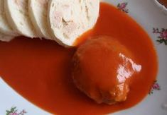 Czech Recipes, Halloumi, Food And Drink, Eggs, Pudding, Menu, Favorite Recipes, Treats, Cooking