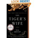 The Tiger's Wife   Need to Read