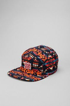 OBEY Snap-back  (for the hipster)