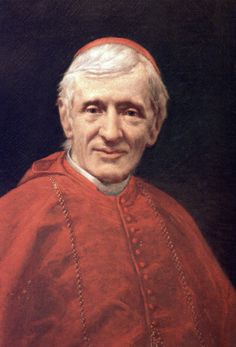 Image result for saint john henry newman