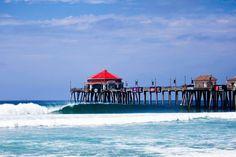 Vans US Open of Surfing 2014 - Teaser