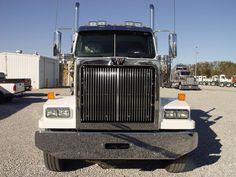Trucking Western Star Trucks