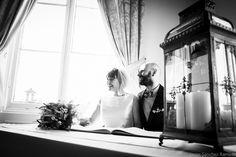 Victoria Hall wedding venue in Saltarire, West Yorkshre