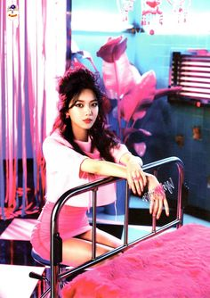 Sooyoung Girls Generation SNSD Mr Mr
