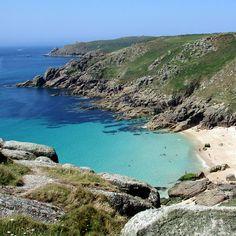 16 Splendid Spots For Wild Swimming In Britain