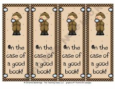 A compilation of the best ideas I've seen for an awesome detective classroom theme. School Themes, Classroom Themes, Library Themes, Library Ideas, Detective Theme, Reading Themes, Common Core Reading, Teacher Notebook, Teacher Tools