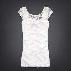 Bettys Boneyard Beach Dress | Bettys Dresses & Rompers | HollisterCo.com