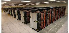 Esta es la computadora más rápida del mundo
