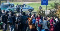 Focus.de - Bayerns Innenministerium will Polizeihelfer vor Asylheimen einsetzen - München