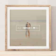 Design en plakat til kæresten og få den sendt med posten. Frame, Design, Home Decor, Pictures, Picture Frame, Decoration Home, Room Decor, Frames