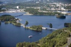 Saaristokatu - Kuopio, Suomi | DiscoveringFinland.com