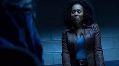Simone Missick in The Defenders Simone Missick, Defenders, Tv Series