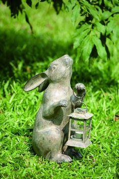 Outdoor Statue Figure