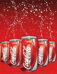 Coca Cola Fizz