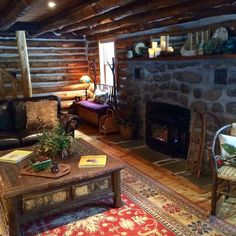 If you are looking for a true 'Adirondack Camp' experience, look no further! First, about the Cabin. Sitting on the shore of Forest Lake (a private association lake with no motor boats allowed), the cabin was built ...