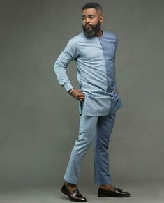 Today on Stylish Gwin Africa we are unveiling this compilation of Latest Senator Styles for men. These are beautiful, purely handmade African men's outfit. African Wear Styles For Men, African Dresses Men, African Attire For Men, African Clothing For Men, African Shirts, African Inspired Fashion, African Men Fashion, Mens Fashion, African Beauty