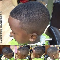 Trends often disappear as soon as they come when it comes to african american boys haircuts. Many are often displeasing, with a few catching the eye and remaini