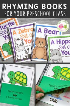 How to Make Kids Giggle with These Extra Silly Rhyming Books