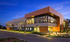 Office Buildings - Americal Construction Orange County
