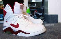 1991 Nike Air Force VI
