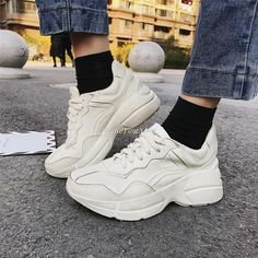 61b61f93695 Buy CYOS Platform Sneakers at YesStyle.com! Quality products at remarkable  prices. FREE
