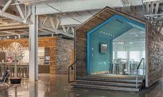 為了強調設計,業務多元的 3M 擴建了設計中心 | Shopping Design