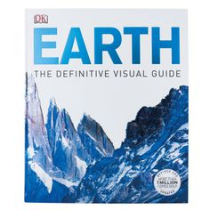 Inspire yourself with this comprehensive guide to planet Earth. Featuring insightful information, stunning photographs and unrivaled diagrams of our planet.