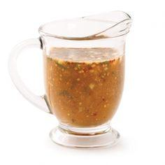 Marinade à la bière et moutarde de Dijon - Recettes - Cuisine et nutrition - Pratico Pratique