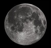 Full moon - Wikipedia, the free encyclopedia