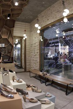 Galería de Tiendas Tamara Brazdys / Plasma Diseño - 13