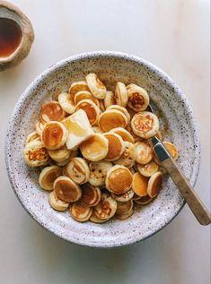 Think Food, I Love Food, Good Food, Yummy Food, Kreative Desserts, Plats Healthy, Food Goals, Cafe Food, Aesthetic Food