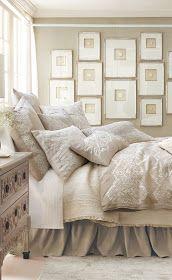 MiMi'z Houz: Pillow Talk