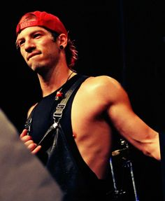 josh dun is out there.