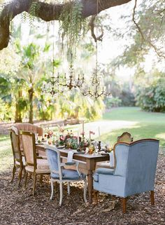 Pretty Pastel Party in The Park