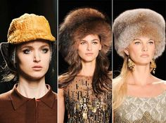 Top 10 Fashionable Headwear Trends for Fall & Winter 2015 - 2016  - Headwear accessories including hats, caps, scarves and other coverings that are worn on the head are among the... -  trendi-kape-jesen-zima-2014-2015-1 -  #hattrends #hattrendsforwomen #headwearaccessories #headweartrends #headweartrendsforwomen #women'shattrends #topten #top10 #onlinemagazine #toptenymagazine #trends #top10lists