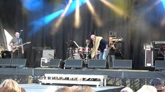 FISH - ( Marillion ) Fugazi Live @ Rock of Ages 2012